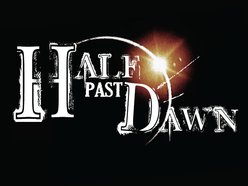 Image for Half Past Dawn
