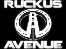 Ruckus Avenue