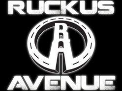 Image for Ruckus Avenue