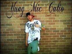 Image for Yung Mic Calio