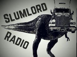 Image for Slumlord Radio