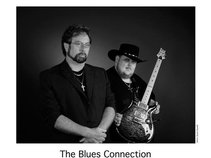 The Blues Connection Featuring Johnny Hiland & Ron Lutrick