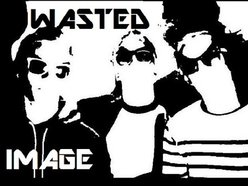 Wasted Image