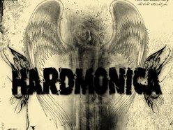 Image for Hardmonica
