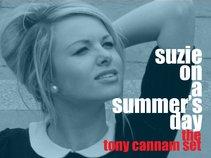 The Tony Cannam Set