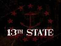 13th State