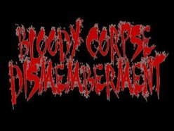 Image for Bloody Corpse Dismemberment