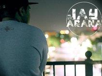 Jay Arana