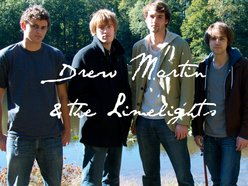 Image for Drew Martin & the Limelights