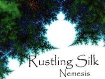 Rustling Silk