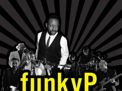 Image for Funky P