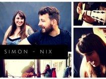 SIMON NIX