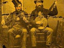Whiskeytooth