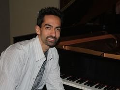 Image for Joe Yamada - solo piano