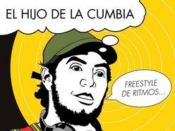 Image for El Hijo de la Cumbia