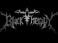 Image for Black Therapy