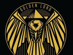 Image for THE GOLDENLORD