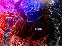 X SUNS