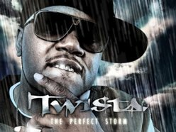 Image for Twista - The Perfect Storm