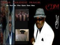 Cool Daddy Mack