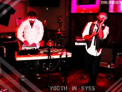 Image for Youth In Eyes
