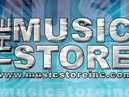 Image for The Music Store