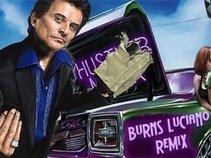Burns Luciano