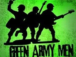 Image for Green Army Men