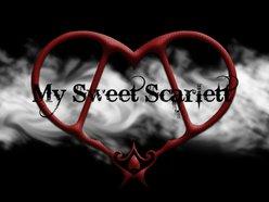 Image for My Sweet Scarlett