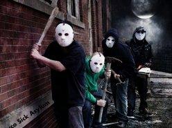 Image for Psyco Sick Asylum