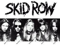 SKID ROW (bach's journey)