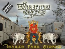 WHITE   CRAYON..