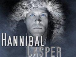 Image for HANNIBAL CASPER