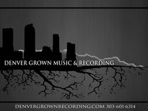 Denver Grown Music and Recording