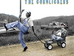 Image for THE CORNLICKERS