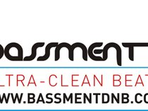 bassment drum and bass