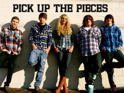 Image for Pick Up The Pieces