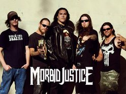 Image for Morbid Justice