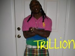 Image for Trillion