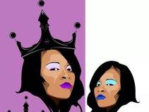 Queen-T Carter
