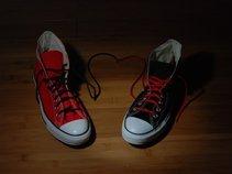 """Dennis """"TwoShoes"""" Schwartz"""