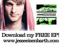 Jesse Eisenbarth