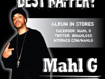 Mahl G