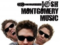 Josh Montgomery