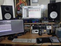 THEO'S STUDIO: Professional Recording Studio (661) 257-8910