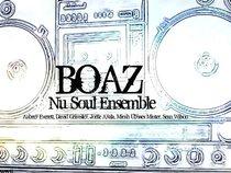 Boaz Nu Soul Ensemble