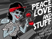 Peace, Love, and Stuff