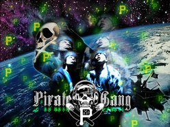 Image for Pittsburgh Pirate Gang