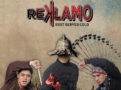Image for REKLAMO