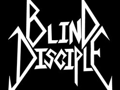 Image for Blind Disciple
